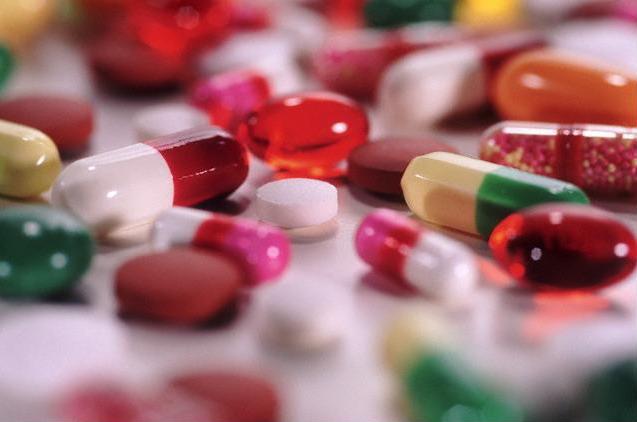 Comprar Antibióticos, Amofar