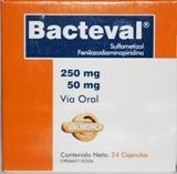 Medicamentos, Bacteval