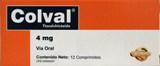 Otras preparaciones medicinales, Colval
