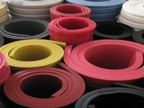 Comprar Productos de caucho para la Industria de Construcción