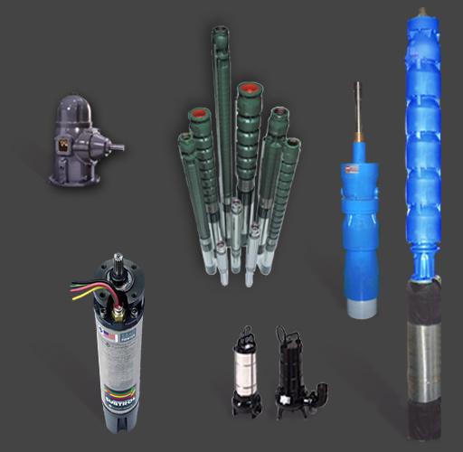 Comprar Bombas sumergible
