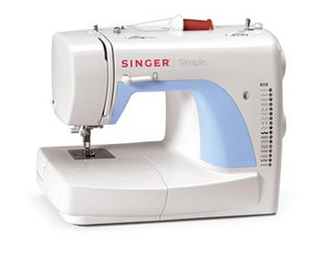 Comprar Máquinas de coser, Singer 3116