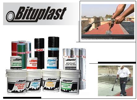 Comprar Adhesivos, para la construcción Bituadhesivo
