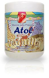 Comprar Productos, de cocción rápida Atol 3P Sabor A Vainilla