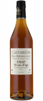 Comprar Armagnac Castarède