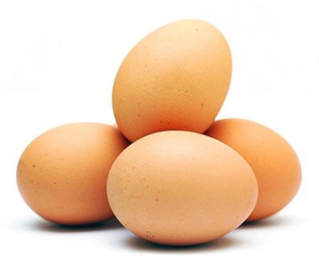 Comprar Huevos frescos