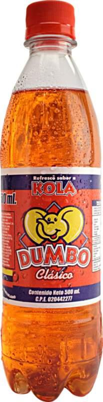 Comprar Limonada, Refrescos Dumbo