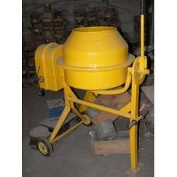 Comprar Trompo mezclador de concreto