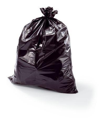 Comprar Bolsas plásticas de basura