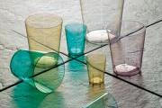 Comprar Vasos murano cristal