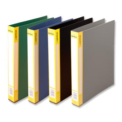 Carpetas de catálogo de 3 aros