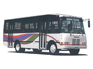 Comprar Autobús, Encava ENT 3300