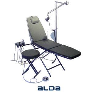 Comprar Sillones dentales, Unidad Portátil Modelo 001