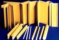 Comprar Perfiles en poliéster reforzado con fibra de vidrio