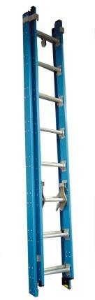 Comprar Escaleras extensibles y fijas servicio medio