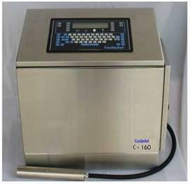 Comprar Equipo de etiquetado y marcado, CodeJet C-160