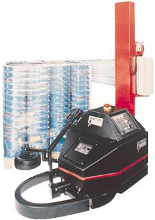 Comprar Máquinas para embalaje de pallets
