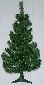 arboles de navidad artificiales rboles econmicos - Arbol De Navidad Artificial