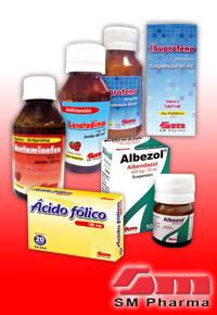 Comprar Farmacéuticos