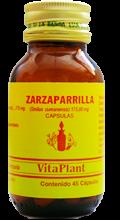 Comprar Zarzaparrilla - Cápsulas - Frasco / 45 cap.