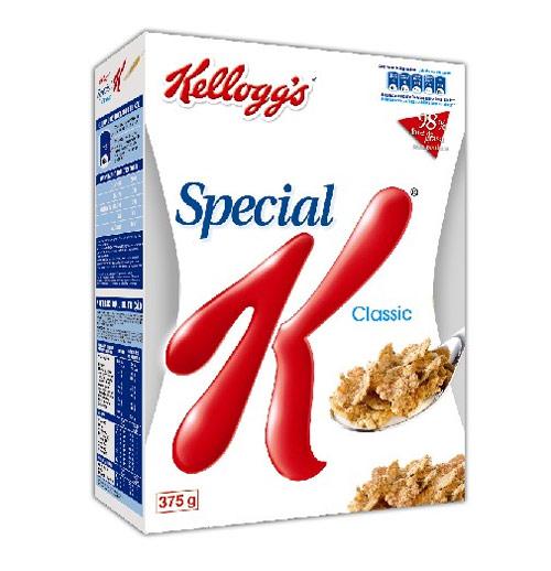 Comprar Muesli Special K
