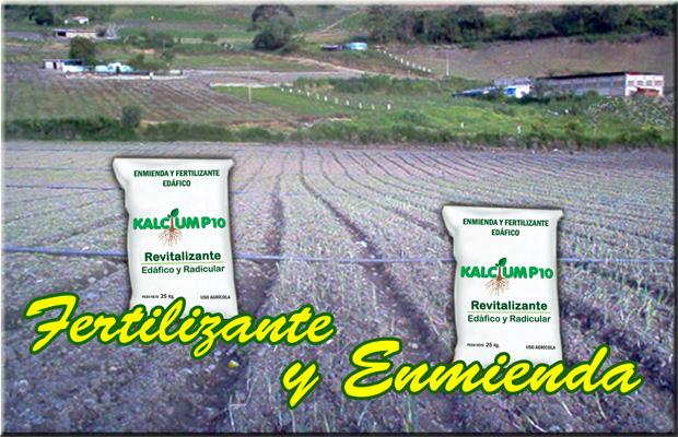 Comprar Fertilizantes mineral, Kalcium P-10