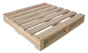 Comprar Paletas de madera, de carga
