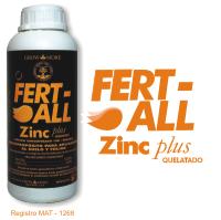 Comprar Fertilizantes, Fert All Zinc plus