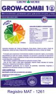 Comprar Fertilizante Grow-Combi1