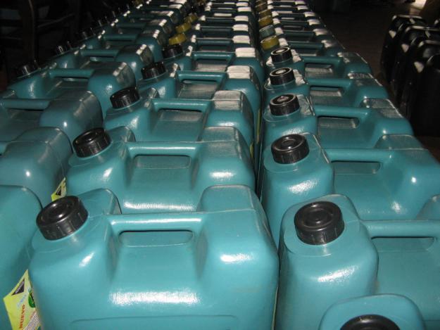 Comprar Productos de limpieza industrial