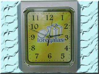 Comprar Reloj Personalizado