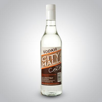 Comprar Vodkas saborizadas