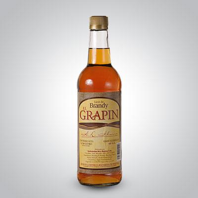 Comprar Licor sabor a brandy