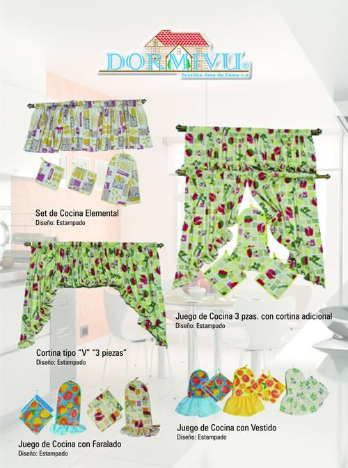 Comprar Textil de cocina