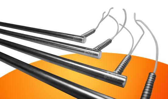 Comprar Térmica elementos de calefacción eléctrica, Resistencia Tipo Cartucho