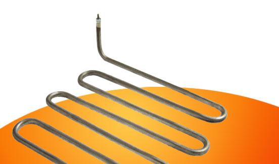 Comprar Productos de electro técnica, Resistencia Tipo Varilla