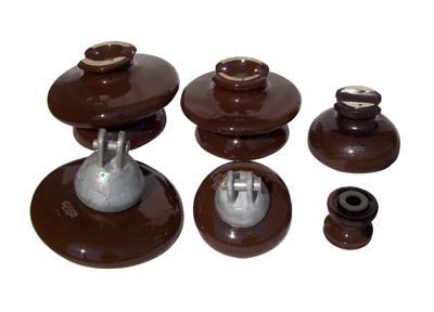 Comprar Aisladores ceramicos