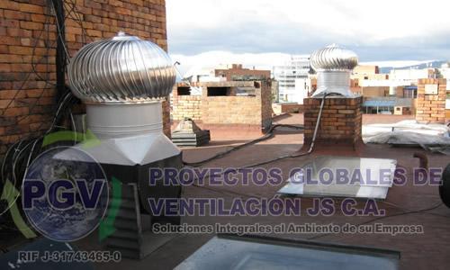 Comprar Extractores Eólicos Venezuela