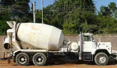 Comprar Camion mezclador