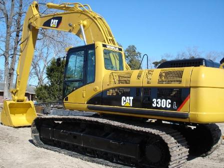 Comprar Excavadora 330CL Caterpillar