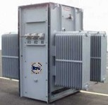 Comprar Transformador de distribucion tipo sub-estacion sumergido en aceite
