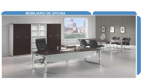 Comprar Mobiliario de oficina