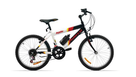 Comprar Bicicletas de montaña, Apolo