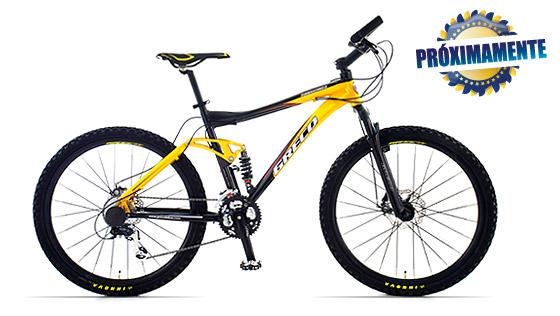 Comprar Bicicletas de montaña, Terminator 2.0