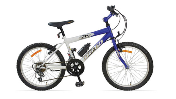 Comprar Bicicletas de montaña, Polux