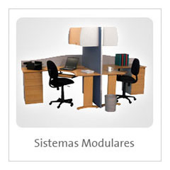 Comprar Sistemas modulares