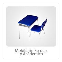 Comprar Mobiliario escolar