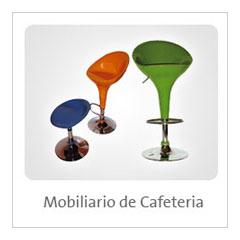 Comprar Mobiliario de cafeteria