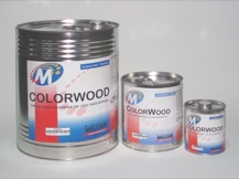 Tinta para madera industrial, Colorwood Pro