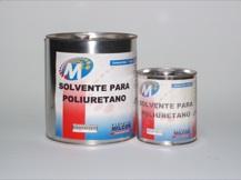 Comprar Solvente para poliuretano Policoat
